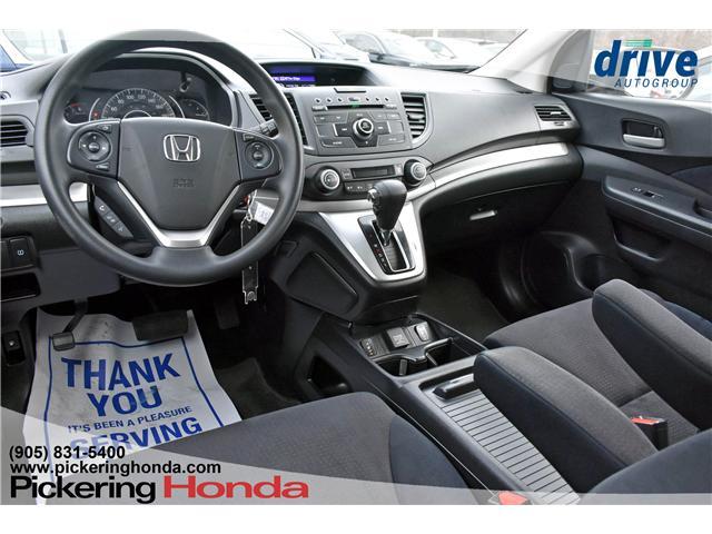 2014 Honda CR-V EX (Stk: P4492) in Pickering - Image 2 of 22