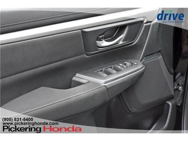 2018 Honda CR-V LX (Stk: P4517) in Pickering - Image 16 of 25