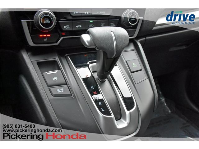 2018 Honda CR-V LX (Stk: P4517) in Pickering - Image 23 of 25