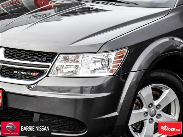 2015 Dodge Journey CVP/SE Plus (Stk: 18779A) in Barrie - Image 2 of 24