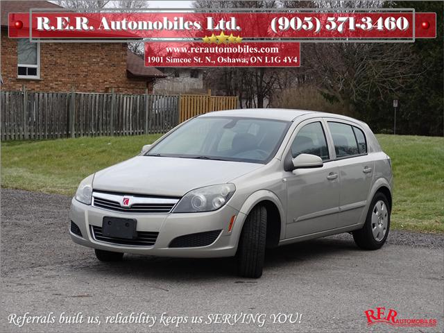 2008 Saturn Astra XE (Stk: ) in Oshawa - Image 1 of 11