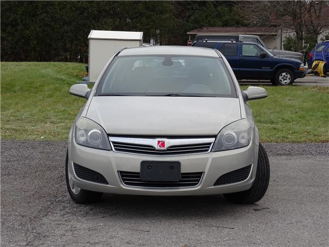 2008 Saturn Astra XE (Stk: ) in Oshawa - Image 2 of 11