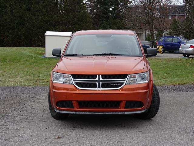 2011 Dodge Journey Canada Value Package (Stk: ) in Oshawa - Image 2 of 12