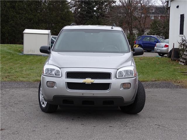 2009 Chevrolet Uplander LT2 (Stk: ) in Oshawa - Image 2 of 14