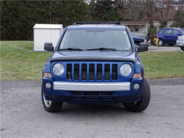 2010 Jeep Patriot Limited (Stk: ) in Oshawa - Image 2 of 12