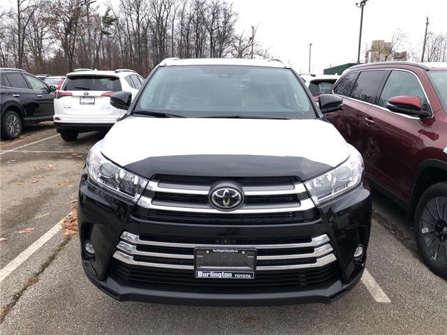 2019 Toyota Highlander Limited (Stk: 198020) in Burlington - Image 2 of 5