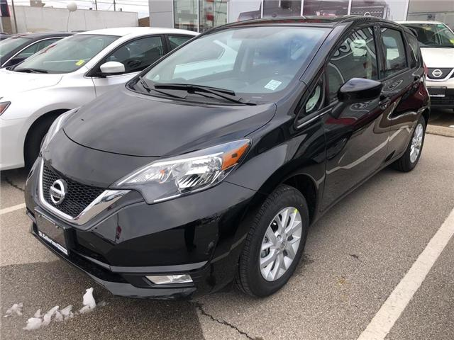 2019 Nissan Versa Note SV (Stk: VE19001) in St. Catharines - Image 2 of 5