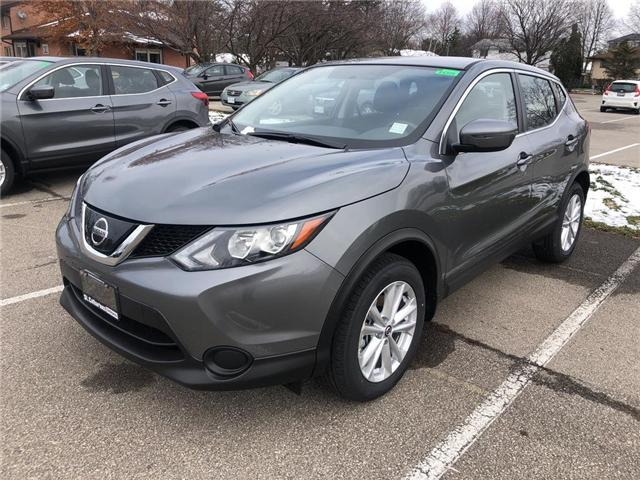 2019 Nissan Qashqai  (Stk: QA19001) in St. Catharines - Image 1 of 5