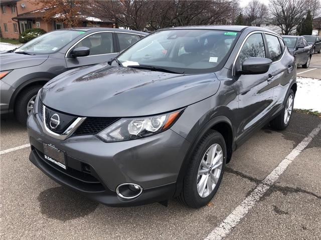 2019 Nissan Qashqai  (Stk: QA19004) in St. Catharines - Image 2 of 5