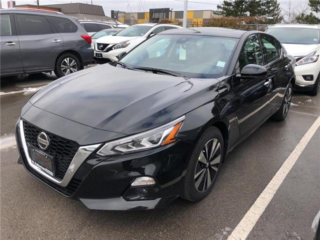 2019 Nissan Altima 2.5 SV (Stk: AL19001) in St. Catharines - Image 2 of 5
