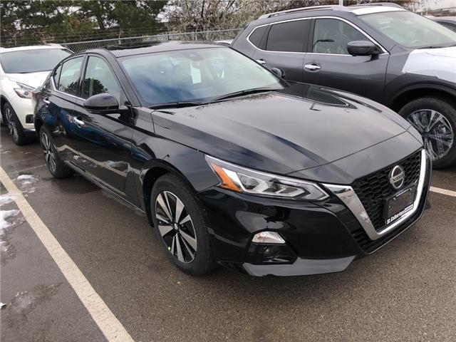 2019 Nissan Altima 2.5 SV (Stk: AL19001) in St. Catharines - Image 5 of 5