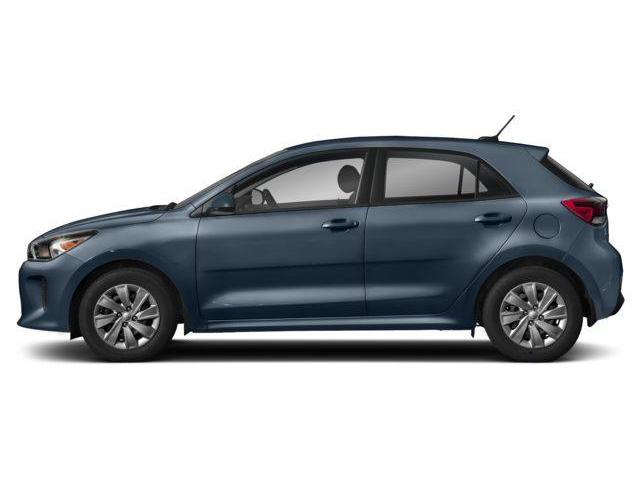 2019 Kia Rio  (Stk: 6730) in Richmond Hill - Image 2 of 9