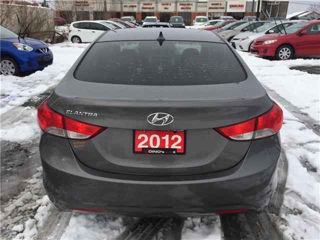 2012 Hyundai Elantra L (Stk: 115193) in Orleans - Image 3 of 28