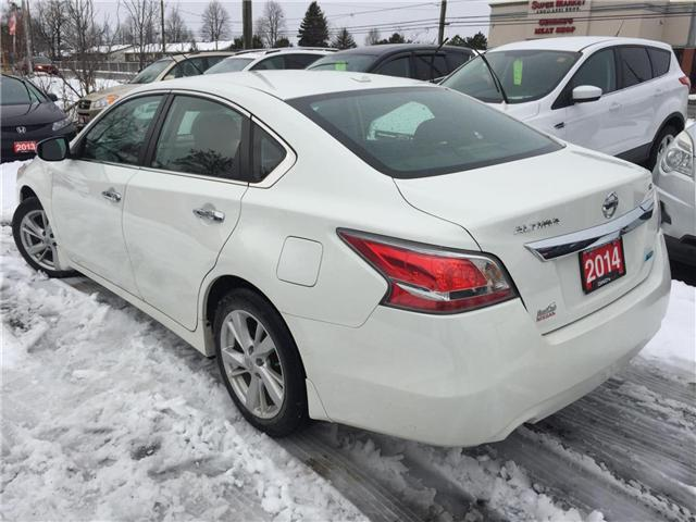 2014 Nissan Altima 2.5 (Stk: 362146) in Orleans - Image 2 of 30