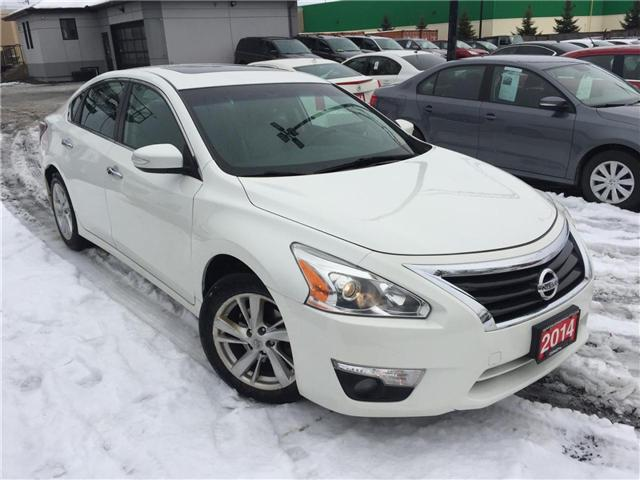 2014 Nissan Altima 2.5 (Stk: 362146) in Orleans - Image 5 of 30