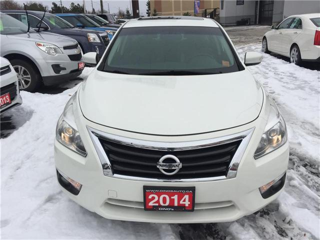2014 Nissan Altima 2.5 (Stk: 362146) in Orleans - Image 6 of 30