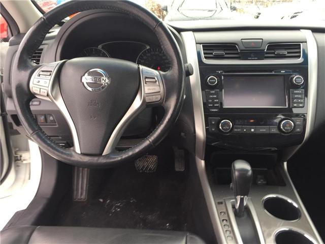 2014 Nissan Altima 2.5 (Stk: 362146) in Orleans - Image 13 of 30