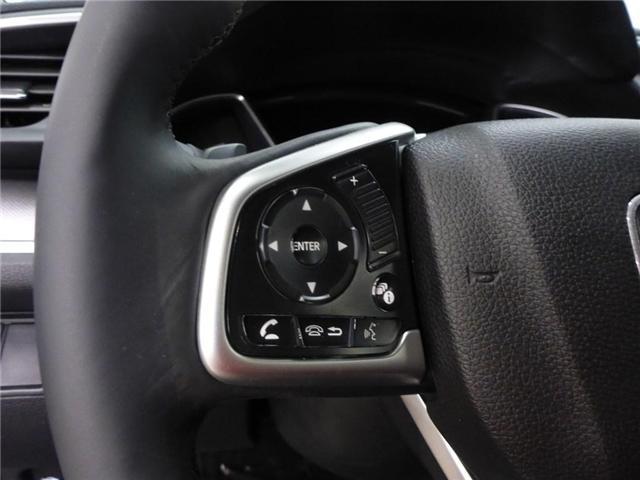 2018 Honda Civic EX-T (Stk: 1832010) in Calgary - Image 20 of 25