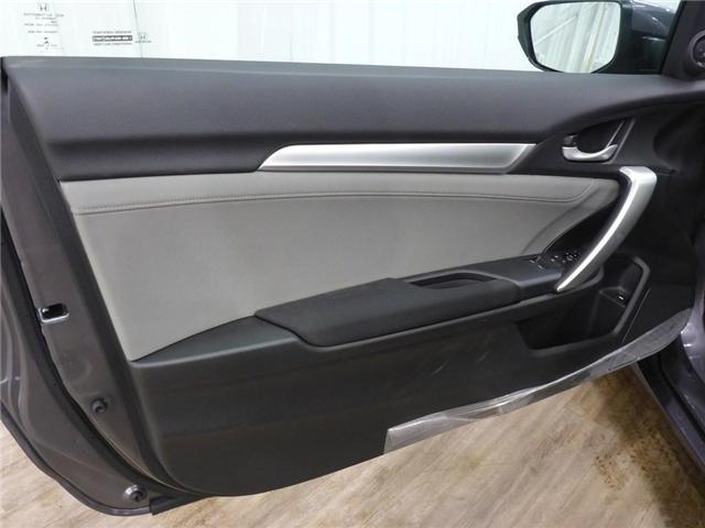 2018 Honda Civic EX-T (Stk: 1832010) in Calgary - Image 24 of 25