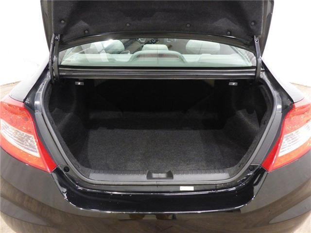2013 Honda Civic LX (Stk: 181030146) in Calgary - Image 11 of 30