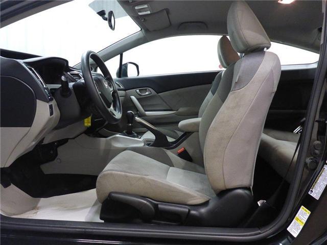 2013 Honda Civic LX (Stk: 181030146) in Calgary - Image 12 of 30