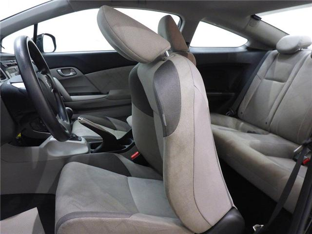 2013 Honda Civic LX (Stk: 181030146) in Calgary - Image 13 of 30