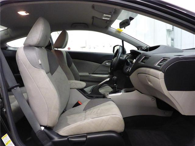 2013 Honda Civic LX (Stk: 181030146) in Calgary - Image 15 of 30