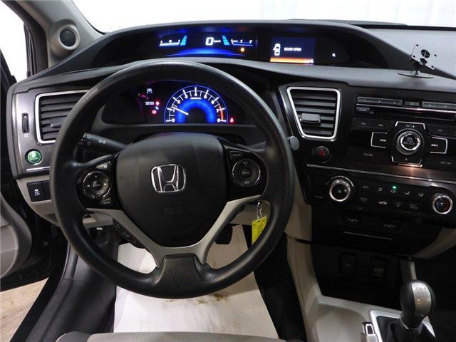 2013 Honda Civic LX (Stk: 181030146) in Calgary - Image 16 of 30