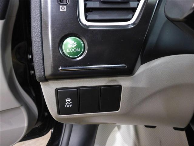 2013 Honda Civic LX (Stk: 181030146) in Calgary - Image 17 of 30