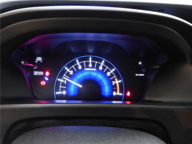 2013 Honda Civic LX (Stk: 181030146) in Calgary - Image 20 of 30