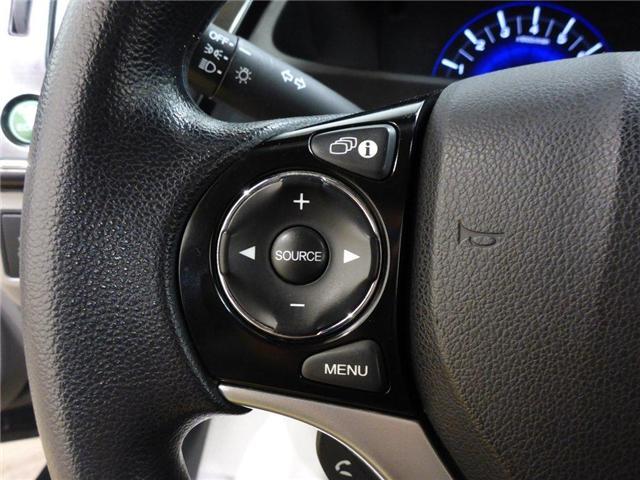 2013 Honda Civic LX (Stk: 181030146) in Calgary - Image 21 of 30
