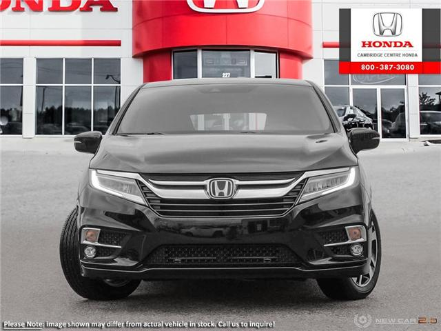 2019 Honda Odyssey Touring (Stk: 19131) in Cambridge - Image 2 of 24