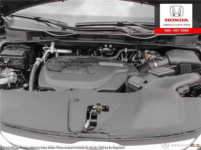 2019 Honda Odyssey Touring (Stk: 19131) in Cambridge - Image 6 of 24
