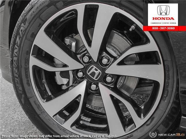 2019 Honda Odyssey Touring (Stk: 19131) in Cambridge - Image 8 of 24