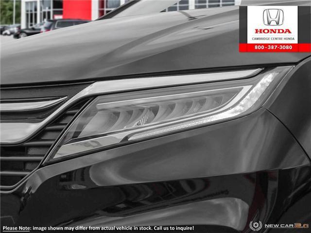 2019 Honda Odyssey Touring (Stk: 19131) in Cambridge - Image 10 of 24