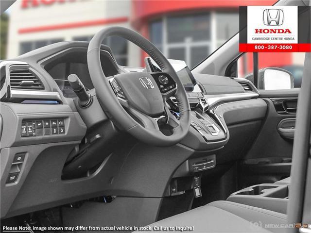 2019 Honda Odyssey Touring (Stk: 19131) in Cambridge - Image 12 of 24