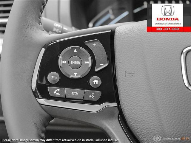 2019 Honda Odyssey Touring (Stk: 19131) in Cambridge - Image 16 of 24