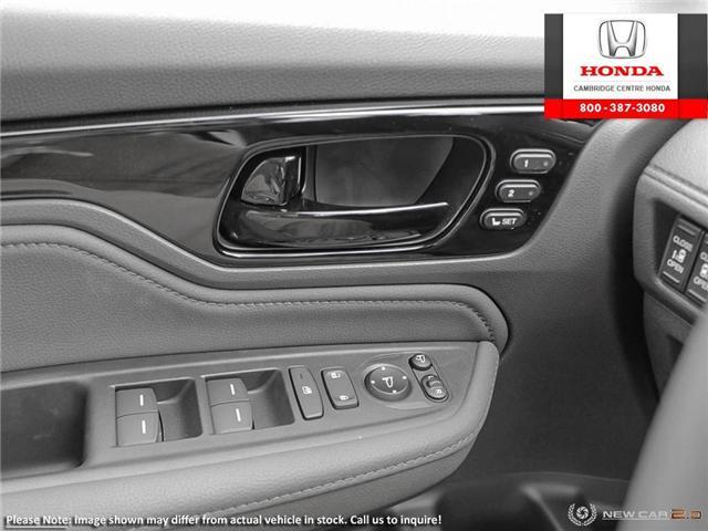 2019 Honda Odyssey Touring (Stk: 19131) in Cambridge - Image 17 of 24