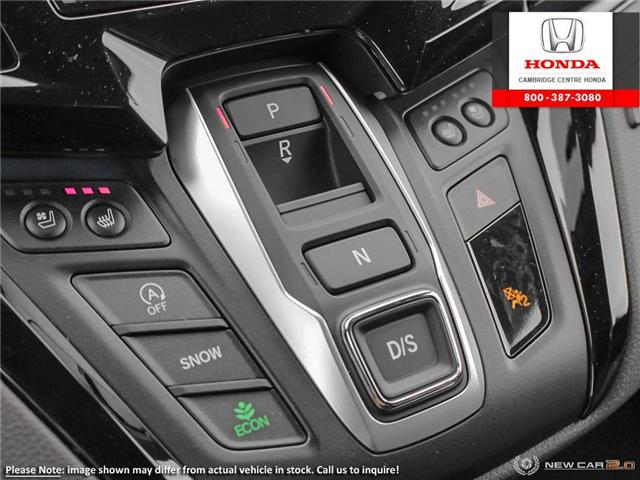 2019 Honda Odyssey Touring (Stk: 19131) in Cambridge - Image 18 of 24