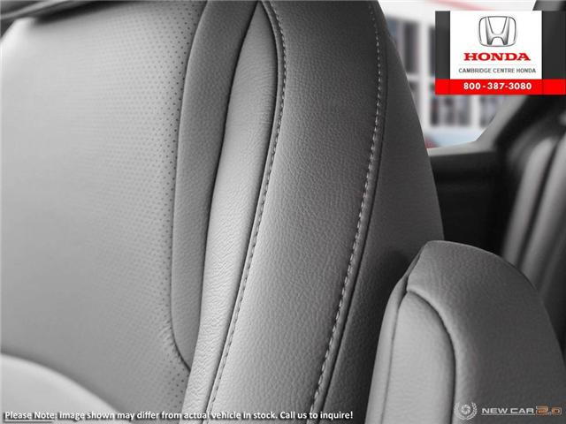 2019 Honda Odyssey Touring (Stk: 19131) in Cambridge - Image 21 of 24