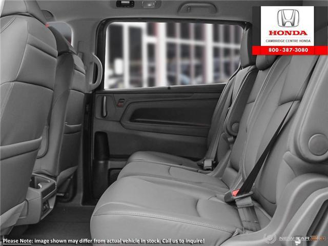 2019 Honda Odyssey Touring (Stk: 19131) in Cambridge - Image 22 of 24