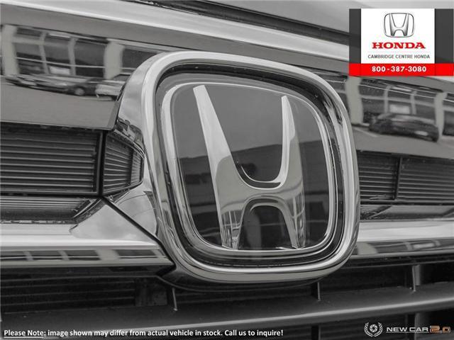 2019 Honda Pilot EX-L Navi (Stk: 19190) in Cambridge - Image 9 of 24