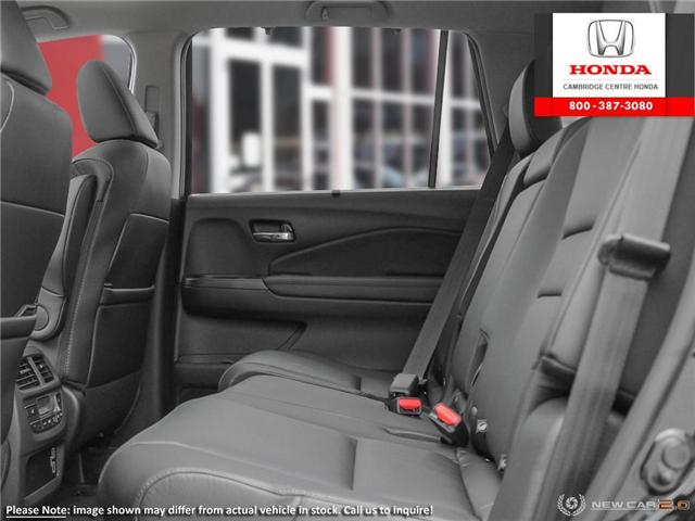 2019 Honda Pilot EX-L Navi (Stk: 19190) in Cambridge - Image 22 of 24