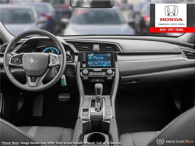 2019 Honda Civic LX (Stk: 19162) in Cambridge - Image 23 of 24