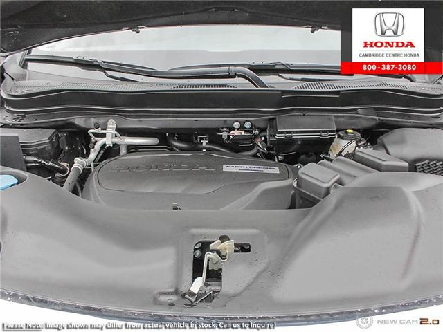 2019 Honda Pilot Touring (Stk: 19169) in Cambridge - Image 6 of 23