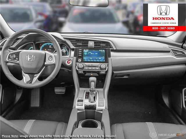 2019 Honda Civic EX (Stk: 19187) in Cambridge - Image 23 of 24
