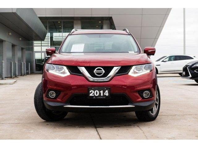 2014 Nissan Rogue SL (Stk: P0342A) in Toronto - Image 2 of 29