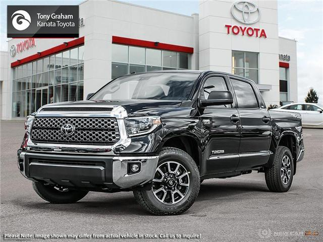 2019 Toyota Tundra TRD Offroad Package (Stk: 89138) in Ottawa - Image 1 of 24