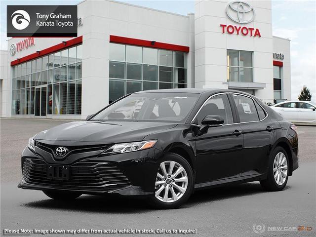 2019 Toyota Camry Hybrid LE (Stk: 89141) in Ottawa - Image 1 of 23