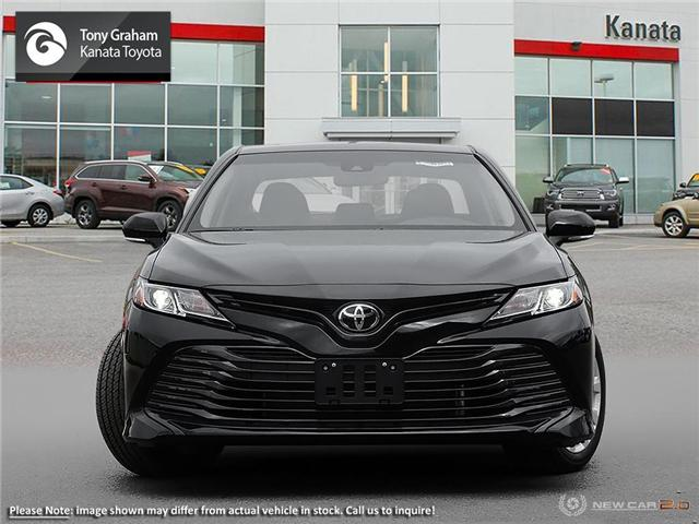 2019 Toyota Camry Hybrid LE (Stk: 89075) in Ottawa - Image 2 of 23
